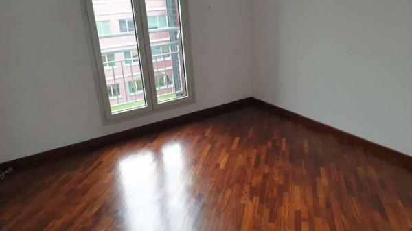 Ufficio in vendita a Genova, Adiacenze Centro Commerciali Fiumara, 80 mq - Foto 30