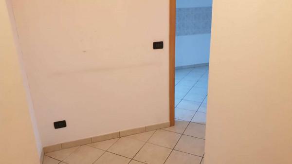 Ufficio in vendita a Genova, Adiacenze Centro Commerciali Fiumara, 80 mq - Foto 23