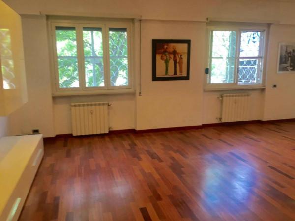 Appartamento in vendita a Roma, Forlanini, 110 mq - Foto 10