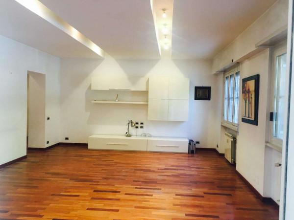 Appartamento in vendita a Roma, Forlanini, 110 mq - Foto 11
