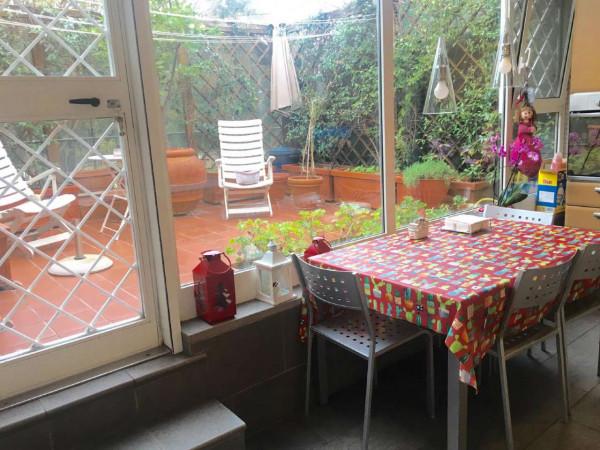 Appartamento in vendita a Roma, Forlanini, 110 mq - Foto 12