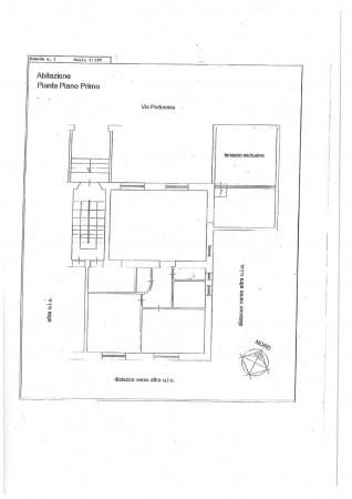 Appartamento in vendita a Roma, Forlanini, 110 mq - Foto 2