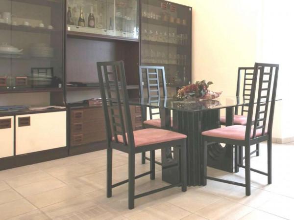 Appartamento in vendita a Roma, Tor Sapienza, Con giardino, 80 mq
