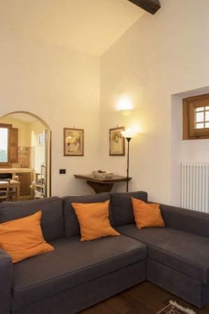Appartamento in vendita a Firenze, Porta Romana, Arredato, 91 mq