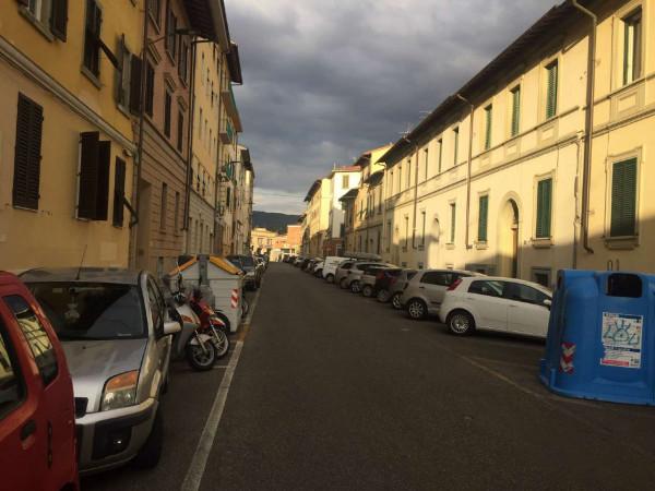 Locale Commerciale  in vendita a Firenze, Campo Di Marte, 40 mq