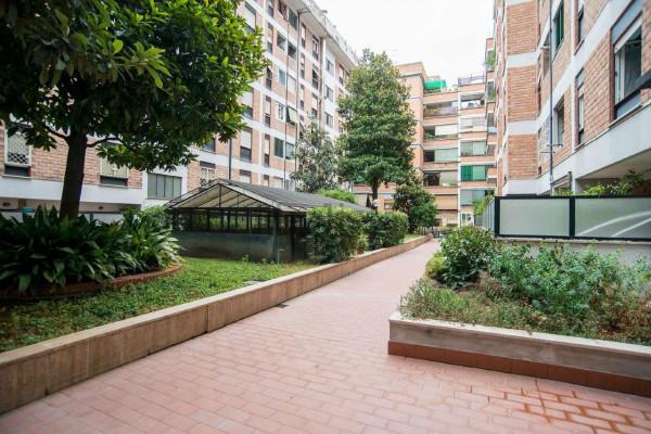 Appartamento in vendita a Roma, Villa Lais, Con giardino, 100 mq