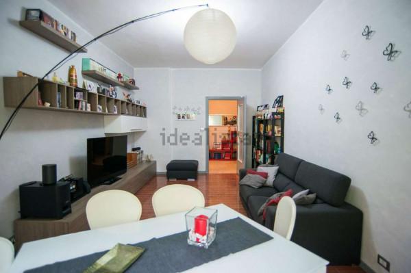 Appartamento in vendita a Roma, Villa Lais, Con giardino, 100 mq - Foto 15