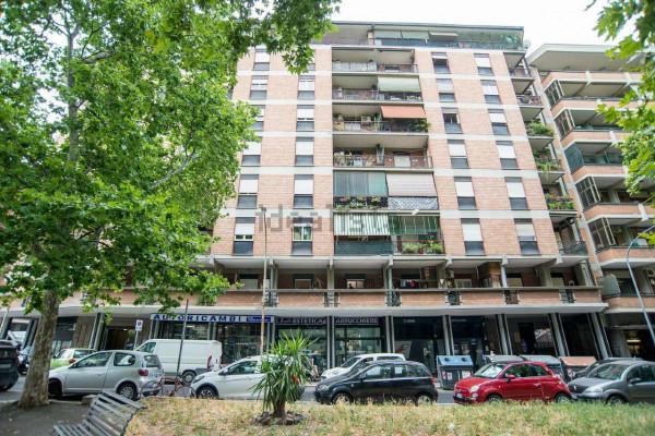 Appartamento in vendita a Roma, Villa Lais, Con giardino, 100 mq - Foto 18