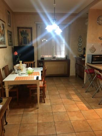 Appartamento in vendita a Roma, Piazza Zama, Con giardino, 135 mq - Foto 16