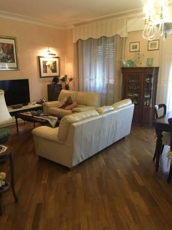 Appartamento in vendita a Roma, Piazza Zama, Con giardino, 135 mq