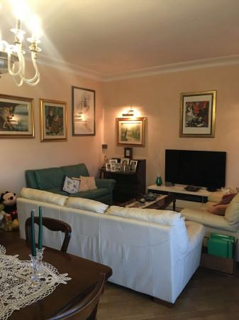 Appartamento in vendita a Roma, Piazza Zama, Con giardino, 135 mq - Foto 19