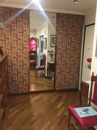 Appartamento in vendita a Roma, Piazza Zama, Con giardino, 135 mq - Foto 14
