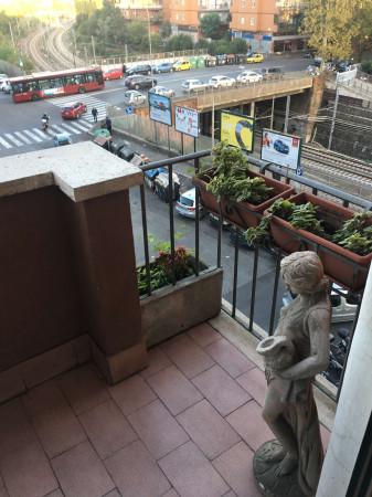 Appartamento in vendita a Roma, Piazza Zama, Con giardino, 135 mq - Foto 4