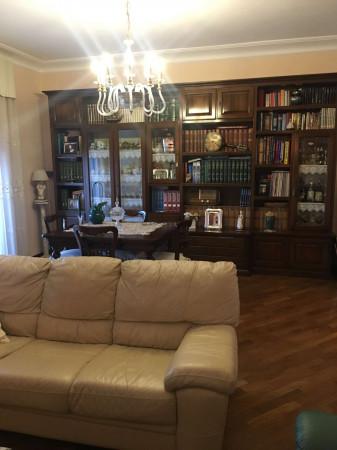 Appartamento in vendita a Roma, Piazza Zama, Con giardino, 135 mq - Foto 18