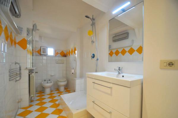 Appartamento in vendita a Genova, Sestri Ponente, 50 mq - Foto 4