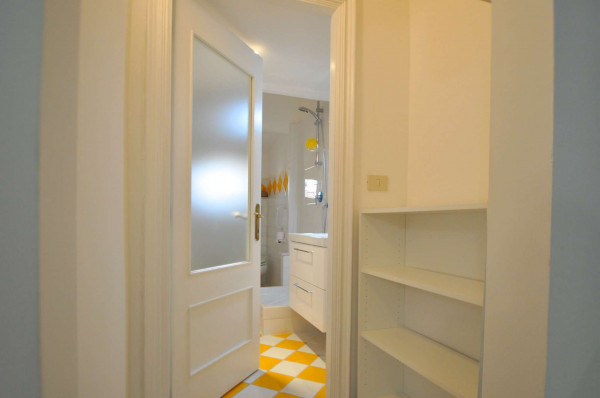 Appartamento in vendita a Genova, Sestri Ponente, 50 mq - Foto 6
