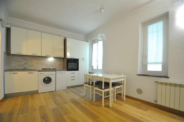 Appartamento in vendita a Genova, Sestri Ponente, 50 mq - Foto 12