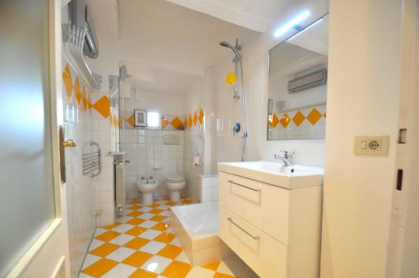 Appartamento in vendita a Genova, Sestri Ponente, 50 mq - Foto 5