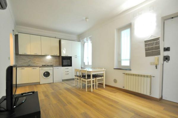 Appartamento in vendita a Genova, Sestri Ponente, 50 mq - Foto 14
