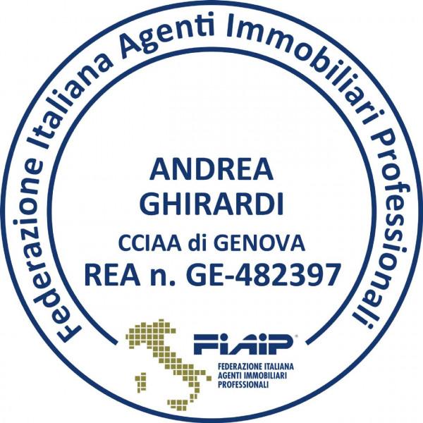 Appartamento in vendita a Genova, Sestri Ponente, 50 mq - Foto 3