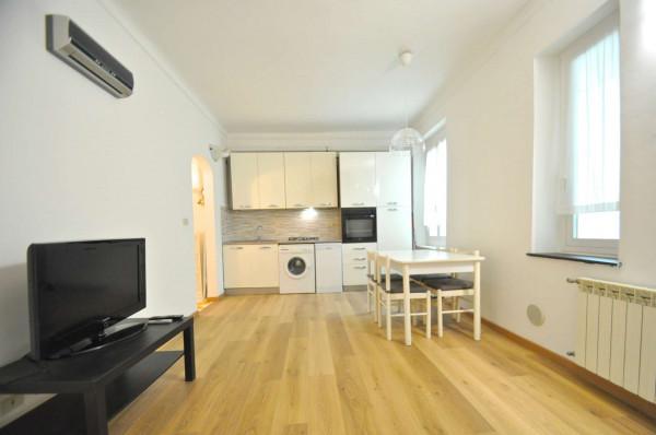 Appartamento in vendita a Genova, Sestri Ponente, 50 mq - Foto 15