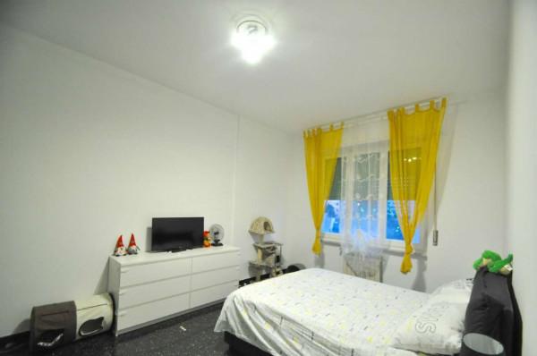 Appartamento in vendita a Genova, Sestri Ponente, 115 mq - Foto 7