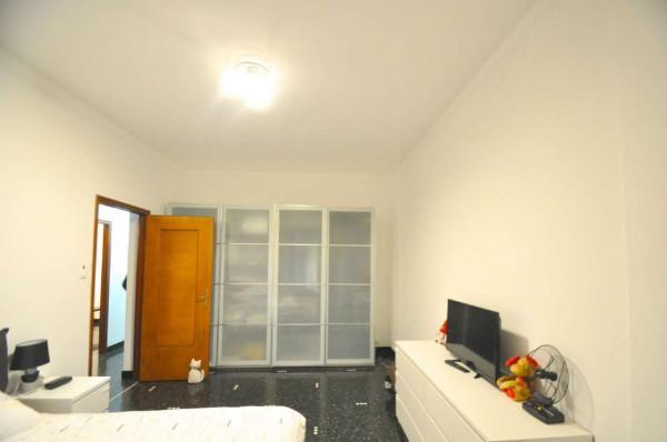 Appartamento in vendita a Genova, Sestri Ponente, 115 mq - Foto 8