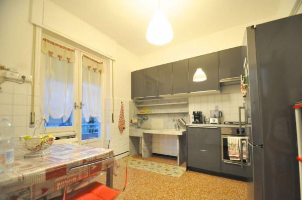 Appartamento in vendita a Genova, Sestri Ponente, 115 mq - Foto 12