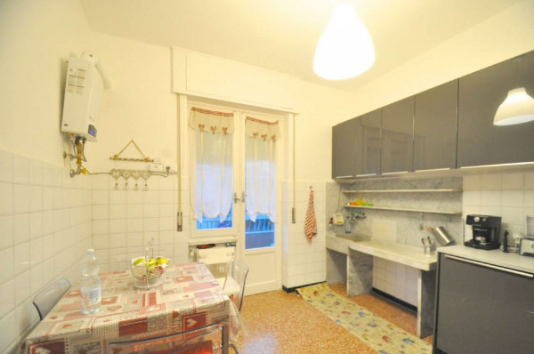 Appartamento in vendita a Genova, Sestri Ponente, 115 mq - Foto 11
