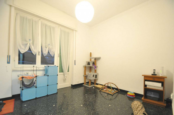 Appartamento in vendita a Genova, Sestri Ponente, 115 mq - Foto 6