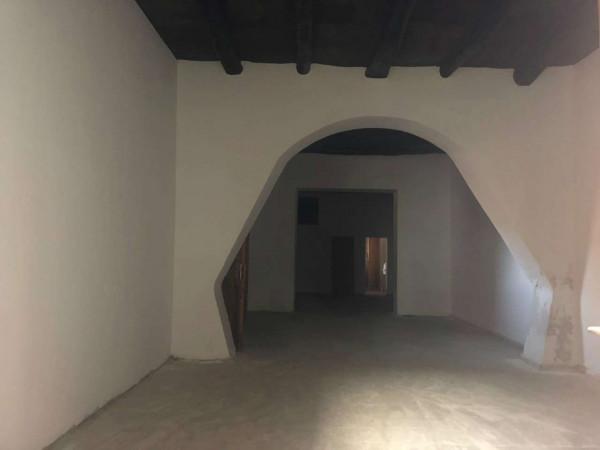 Locale Commerciale  in affitto a Pomigliano d'Arco, Centrale, 100 mq - Foto 9