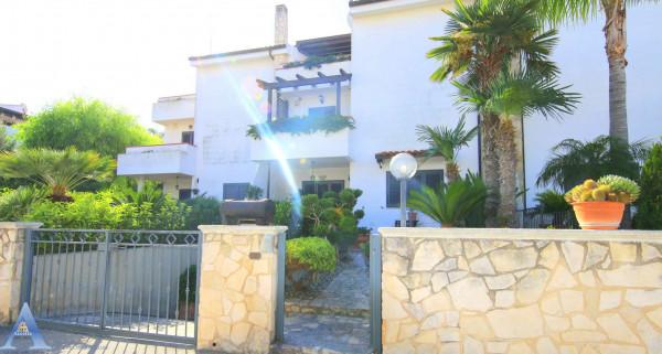 Villa in vendita a Taranto, Talsano, Con giardino, 180 mq - Foto 9