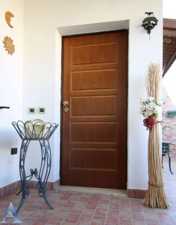 Villa in vendita a Taranto, Talsano, Con giardino, 180 mq - Foto 7