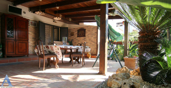 Villa in vendita a Taranto, Talsano, Con giardino, 180 mq - Foto 23