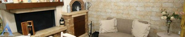 Villa in vendita a Taranto, Talsano, Con giardino, 180 mq - Foto 4