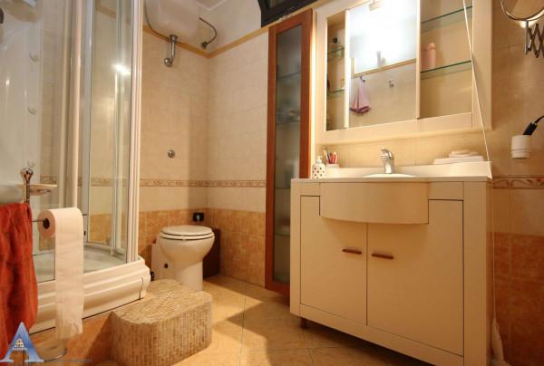 Villa in vendita a Taranto, Talsano, Con giardino, 180 mq - Foto 18