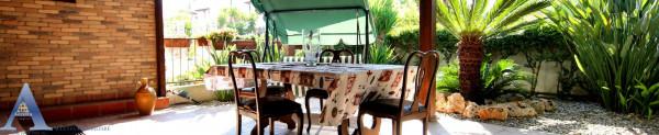 Villa in vendita a Taranto, Talsano, Con giardino, 180 mq - Foto 5