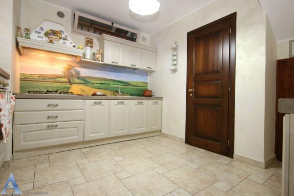 Villa in vendita a Taranto, Talsano, Con giardino, 180 mq - Foto 19