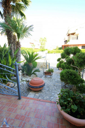 Villa in vendita a Taranto, Talsano, Con giardino, 180 mq - Foto 8
