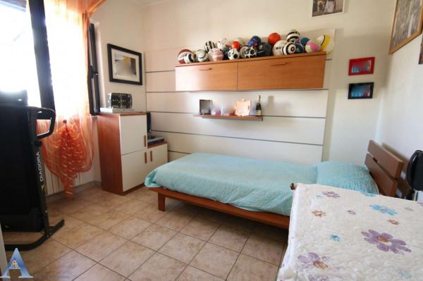 Villa in vendita a Taranto, Talsano, Con giardino, 180 mq - Foto 14