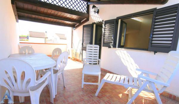 Villa in vendita a Taranto, Talsano, Con giardino, 180 mq - Foto 10