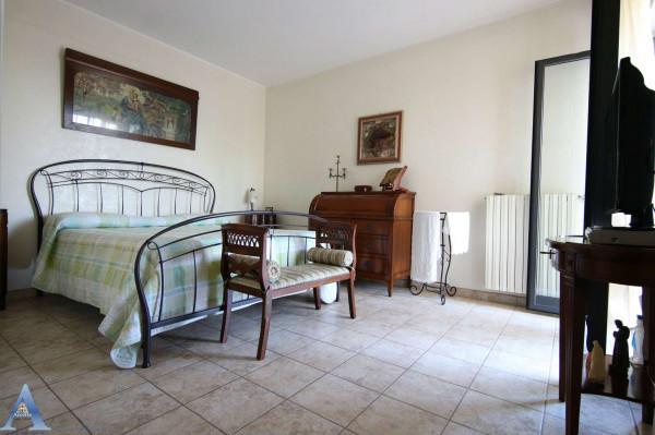 Villa in vendita a Taranto, Talsano, Con giardino, 180 mq - Foto 17