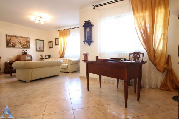 Villa in vendita a Taranto, Talsano, Con giardino, 180 mq - Foto 26