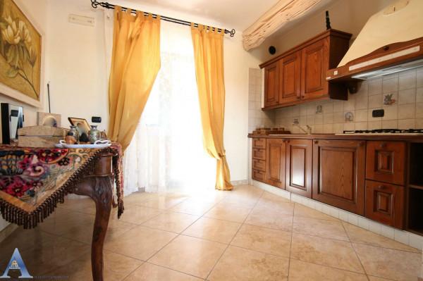 Villa in vendita a Taranto, Talsano, Con giardino, 180 mq - Foto 25