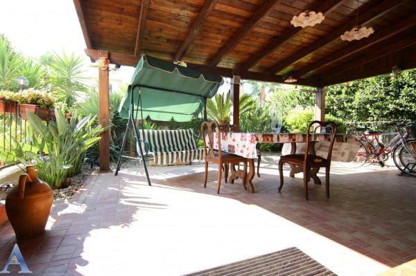 Villa in vendita a Taranto, Talsano, Con giardino, 180 mq - Foto 24