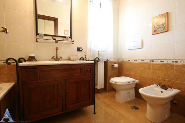 Villa in vendita a Taranto, Talsano, Con giardino, 180 mq - Foto 16