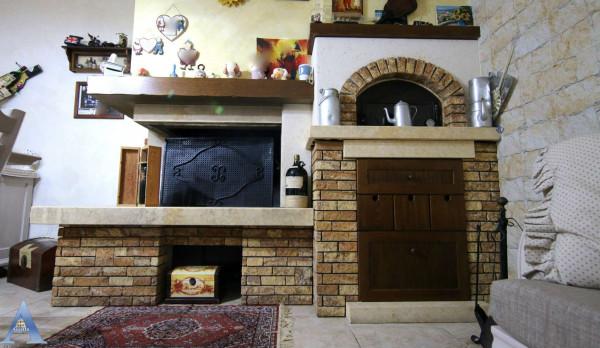 Villa in vendita a Taranto, Talsano, Con giardino, 180 mq - Foto 20