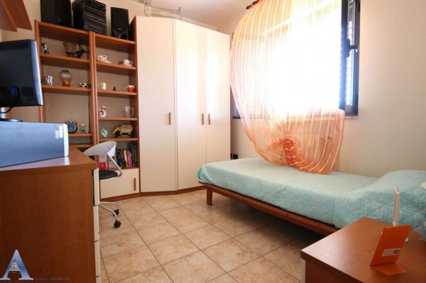 Villa in vendita a Taranto, Talsano, Con giardino, 180 mq - Foto 15