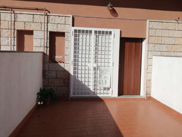 Appartamento in vendita a Roma, Boccea Palmarola, 55 mq
