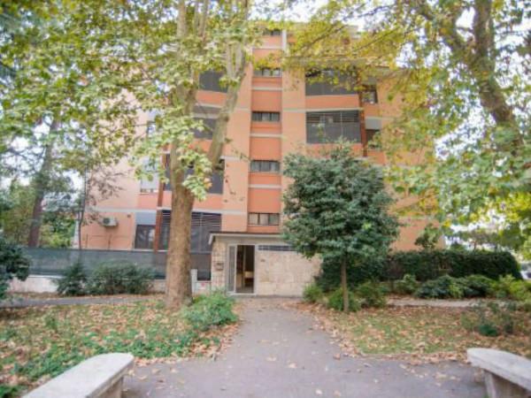 Appartamento in affitto a Roma, Con giardino, 160 mq - Foto 6